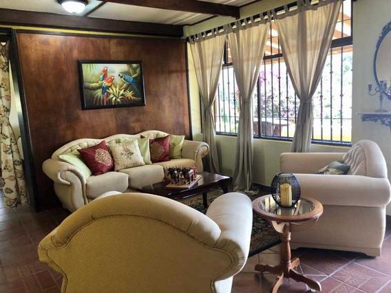 Apartamento Amoblado, Concepcion De San Rafael $ 650
