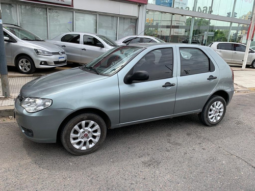 Fiat Palio 1.4 Fire Pack Seg. Top  2014 Usado 50.000 Km