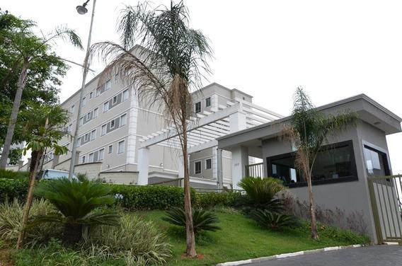 Apartamento Residencial À Venda, Vila Alzira, Guarulhos - Ap1257. - Ap1257