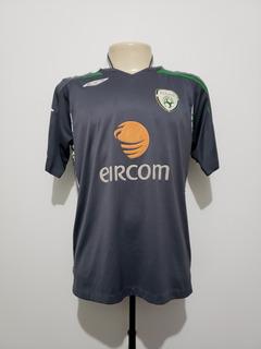 Camisa Futebol Seleção Irlanda Eire 2007 Third Umbro Tam M