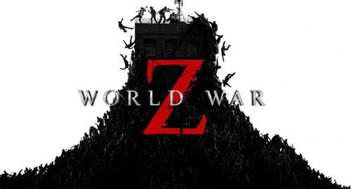 World War Z + Juego De Regalo | Pc Digital