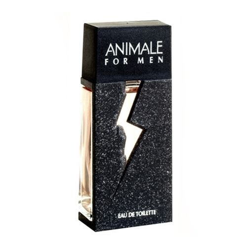 Animale For Men Edt 100ml (original, Com Selo Adipec)