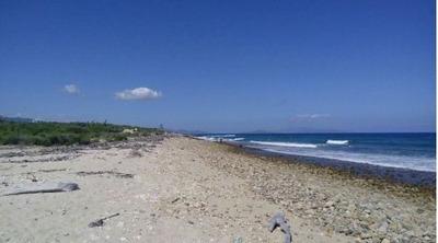 Terreno En Venta Frente Al Mar En Baja California Sur