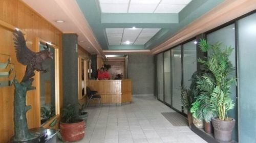 Venta De Magnífico Edificio Para Oficinas En Benito Juárez