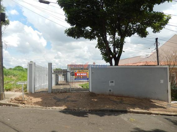 Casa Á Venda E Para Aluguel Em Jardim Chapadão - Ca264141
