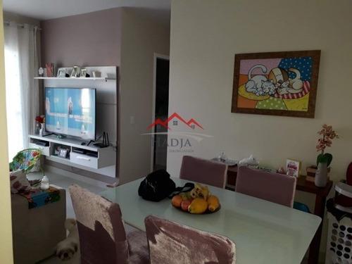Estuda Permuta| Apartamento A Venda Em Condomínio Pleno Engordadouro Em Jundiaí - Sp - Ap00112 - 68855996