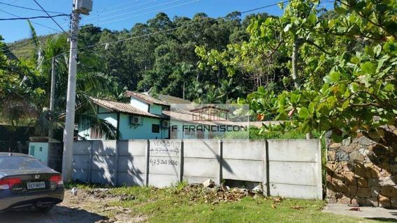 Oportunidade Terreno Residencial À Venda. - Te0025