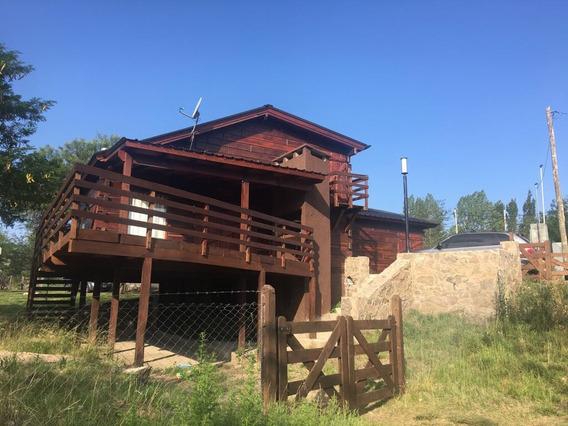 Cabaña De Quebracho, Encantamiento En Las Sierras