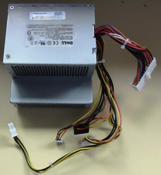 Fonte Dell Optiplex 210l,320, 330, 380,775 Etc