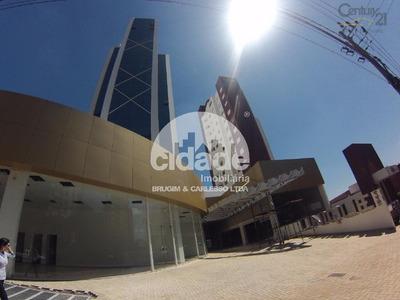 Sala Comercial Para Alugar - 03815.006