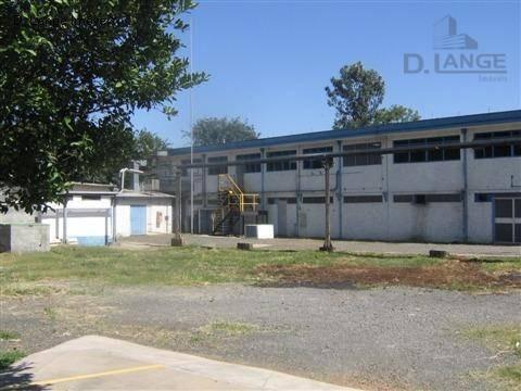 Vendo Ou Alugo Área E Prédio Comercial Ou Residencial -  Parque Taquaral, Campinas. - Pr0276