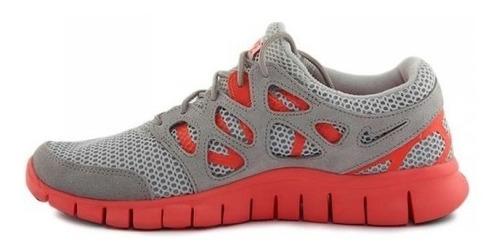 Villano Curso de colisión Terrible  Zapatillas Nike Free Run 2 Ext. Hombre | Mercado Libre