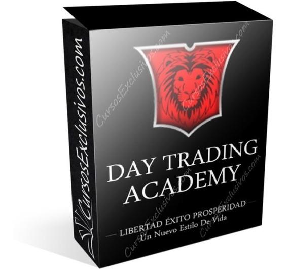 Curso De Day Trading Academy Dta Más Complemento
