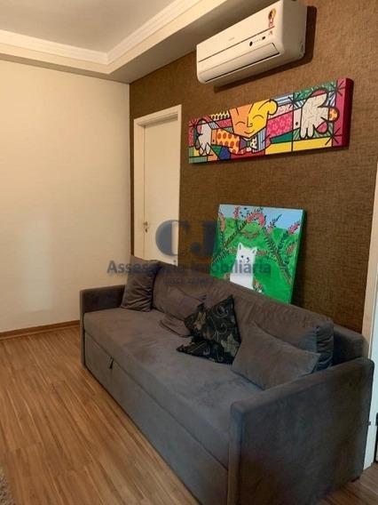 Apartamento Mobiliado - Am00068 - 34231768
