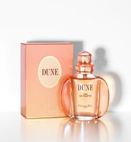 Dune Dior Eau De Toilette 100ml