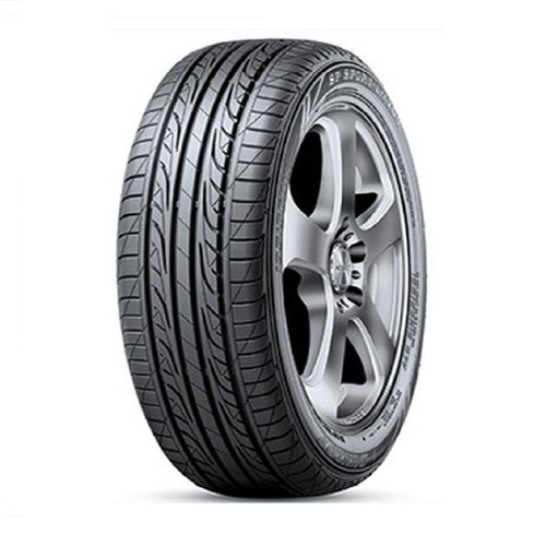 Neumatico Dunlop Sp Sport Lm704 215/60 R16 95h Año 2019