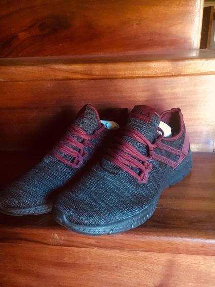 Zapatillas Fila Realm Speed Nuevas - Traidas De Eeuu