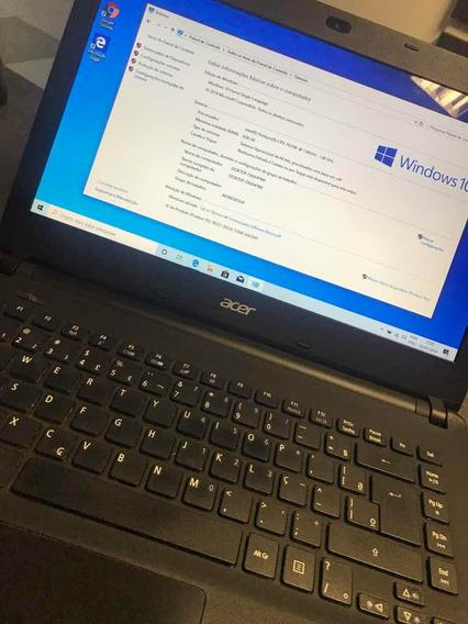 Notebook Acer Aspire Es1-431 Usado (ótimo Estado)