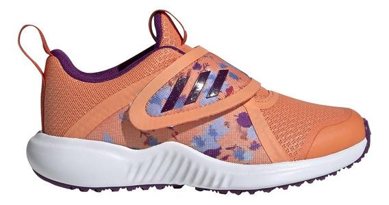 Zapatillas adidas Running Fortarun X Frozen Cf Niña Na/ld