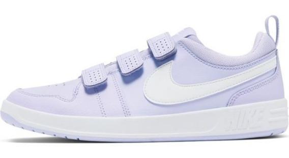 Tenis Nike Pico 5 Cj7199-500 Originales
