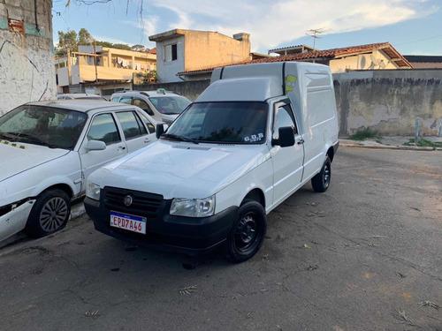 Fiat Fiorino 2010 1.3 Flex 4p