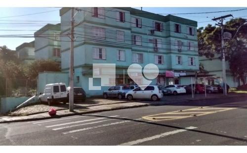Imagem 1 de 15 de Apartamento - Santa Tereza - Ref: 7624 - V-293489