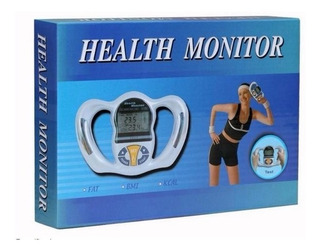 Medidor Grasa Corporal Health Monitor