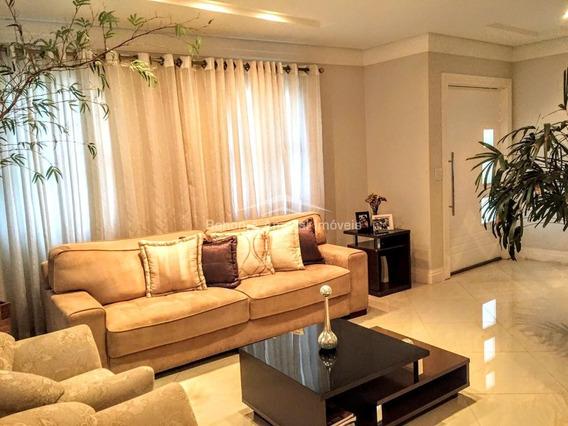 Casa À Venda Em Roncáglia - Ca010601