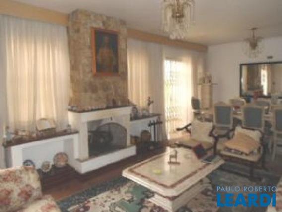 Casa Assobradada - Vila Irmãos Arnoni - Sp - 408978