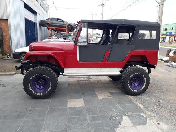 Jeep Jeep Willis Brandao