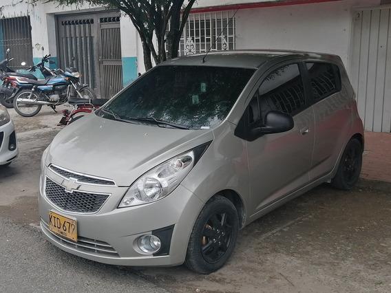 Chevrolet Spark Gt El Full