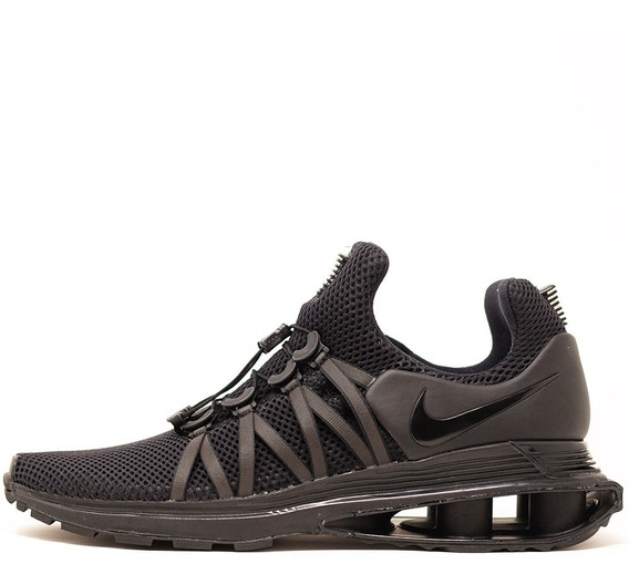 Nike Air Max Shox Gravity Zapatillas 100% Originales Cod 0052