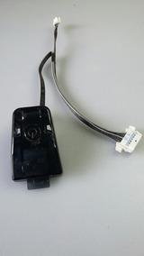 Botao Liga E Desliga Com Sensor Tv Samsung Un 32j4300ag