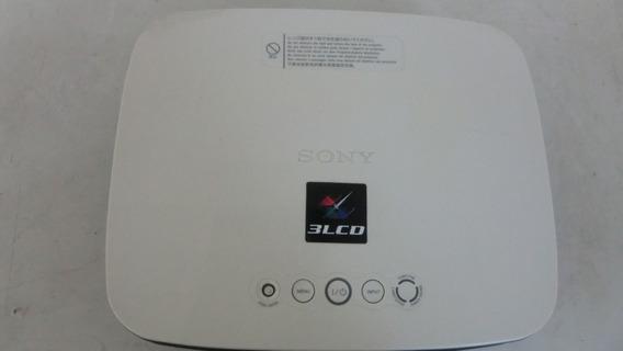 Projetor Sony Modelo Svga Vpl - Es3 - Usado