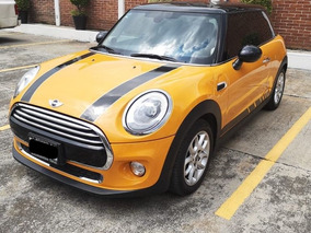 Mini Cooper Pepper 1.5 Manual