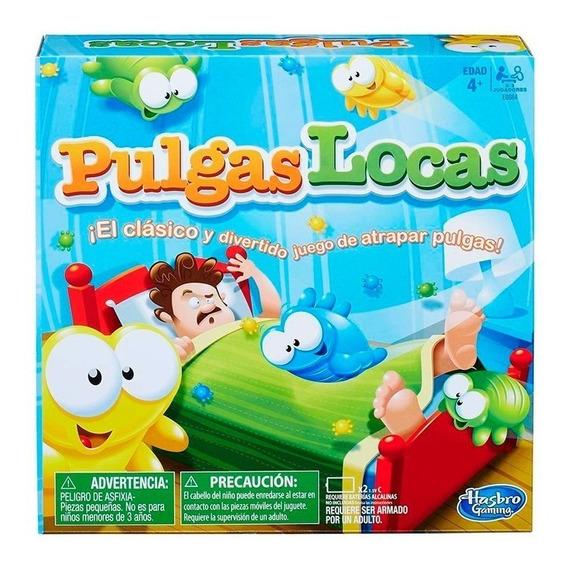 Pulgas Locas E08845730