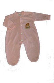 Macacão Star Baby Kit Com 2 Apenas R$35.90