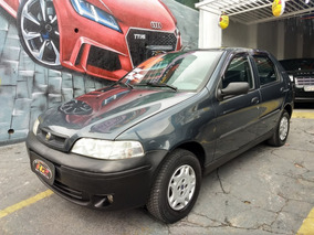 Fiat Palio 1.0 Fire Flex 4p 2004 - H2 Multimarcas