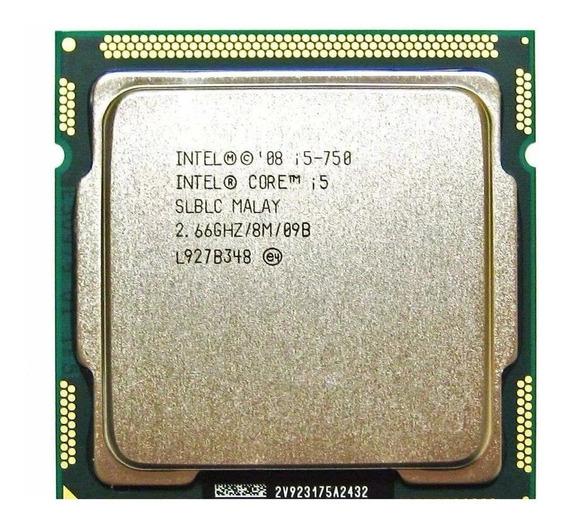 Processador I5