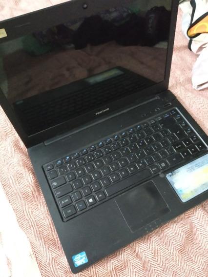 Notebook Positivo Premium S5400 3d Com Intel® Core I5