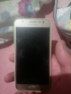 Celular Galaxy J5