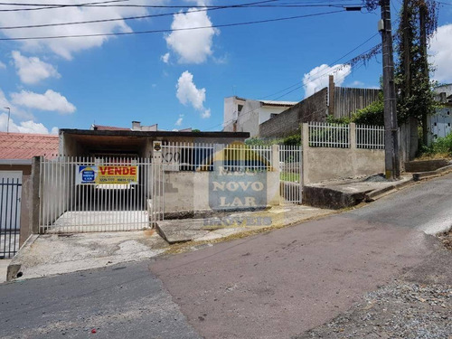 Imagem 1 de 5 de Terreno À Venda, 412 M² Por R$ 315.000,00 - Campo Comprido - Curitiba/pr - Te0064