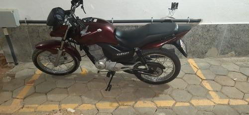 Honda Cg  Titan Ex Mixflex