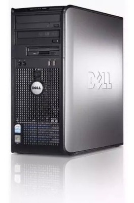 Computador Dell Optiplex Gx 330 - Com Windows 7
