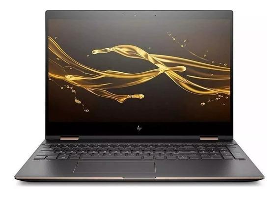 Ultrabook Hp Spectre X360 15,6 I7 8550u16gb 512gb Ssd 4kuhd