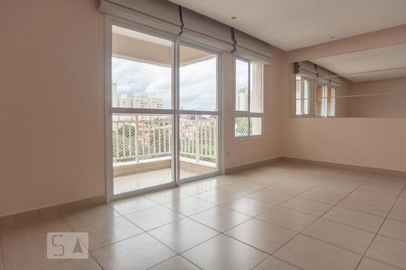 Apartamento Para Aluguel - Mansões Santo Antônio, 3 Quartos, 87 - 892859481