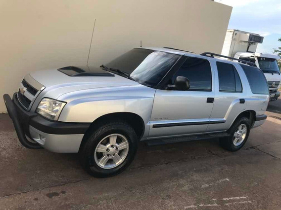 Chevrolet Blazer 2.4 Advantage Flexpower 5p 2009