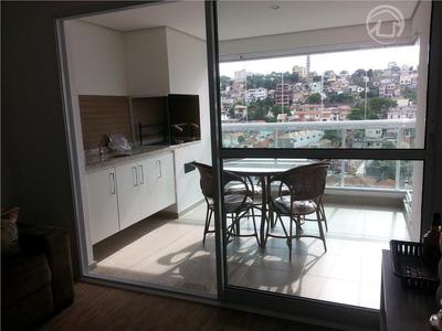 Apartamento Residencial À Venda, Vila Ipojuca, São Paulo - Ap9368