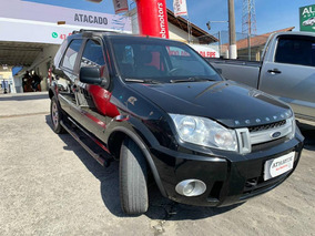 Ford Ecosport Xls 1.6 Flex (vf)