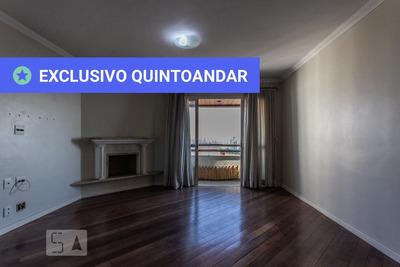 Apartamento No 16º Andar Com 2 Dormitórios E 3 Garagens - Id: 892932105 - 232105